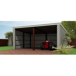 2 Bay Shed (1)