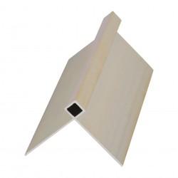 Shadowclad Aluminium External Box Angle 3000mm