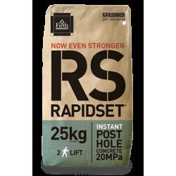 Dricon Rapidset Concrete 25kg Bag (0.012m3) - Each