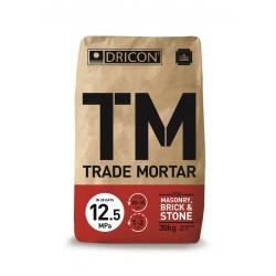 Dricon Trade Mortar 30kg