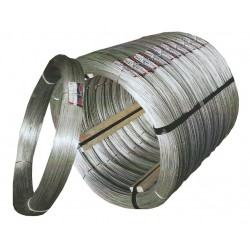 4 Life Wire High Tensile 2.5mm 25kg (approx 650m) - each