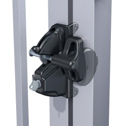 D and D LokkLatch® Deluxe Gate Latch