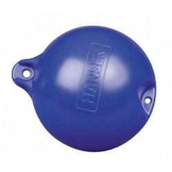 Hansen Blue Trough Float - 115mm