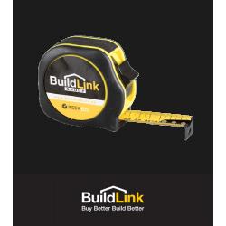 Buildlink Index Tape 8m - each