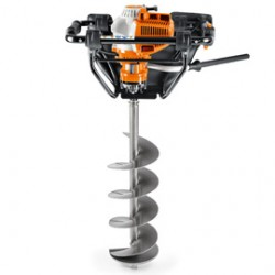 Stihl Post Hole Borer, One person - Day Hire