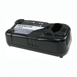 Hitachi 18V Fan-Cooled Smart Charger (Old Style Cartridge)