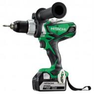 Hitachi 18V Pro Series Impact Drill