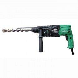 Hitachi 24mm SDS+ Rotary Hammer Drill
