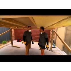 Bradford Optimo Underfloor Insulation R2.6 415x90mm 4.3m2