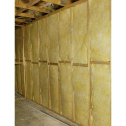 Bradford R2.4 Wall Insulation 90mm 7.6m2