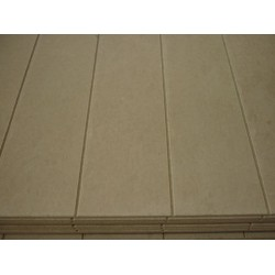 Fibre Cement Board PrimaGroove 7.5mm 2400 x 1200mm - Each