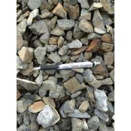 Drainage Metal 40/20 - 1 Scoop (1/3 m3)