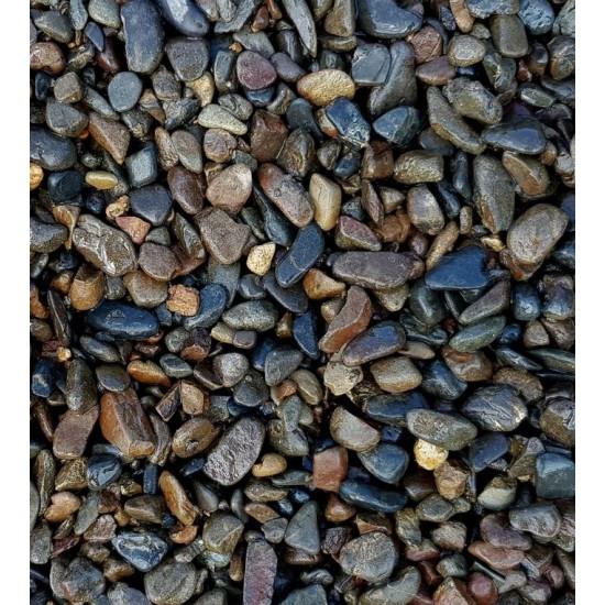 Otorohanga Pebble  5 - 15mm - 1 Scoop (1/3 m3)