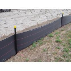 Cosio Silt Fence 50m x 1m