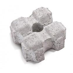 Gobi block 200mm x 200mm 25/m2 - each