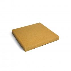 Firth Courtyard Flagstone Paver Sand Dune 450x450x50mm 5/m2 - each