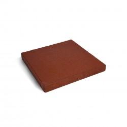 Firth Courtyard Flagstone Paver Terracotta 450x450x50mm 5/m2 - each