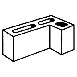 Block 10:03 10 Series Corner
