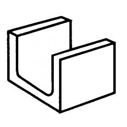 Block 20:34 Series Pilaster C