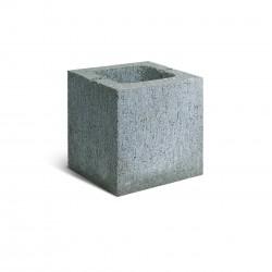 Block 20:02 20 Series Half