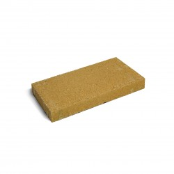 Firth Piazza Paver Sand Dune 400x200x50mm 12.5/m2 - each