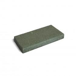 Firth Piazza Paver Volcanic Ash 400x200x50mm 12.5/m2 - each