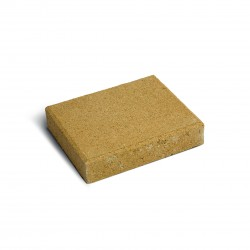 Firth Walkway Paver Sand Dune 230x190x50mm 23/m2 - each