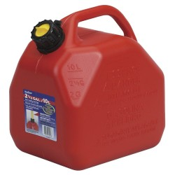 Petrol Container Red 10L