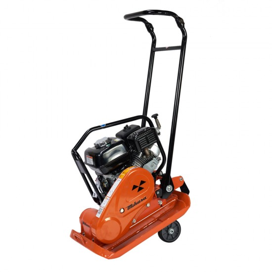 Plate Compactor - Half Day Hire