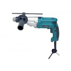 Makita 20mm 2-Speed Hammer Drill