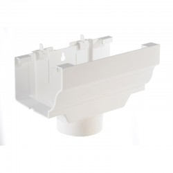 Marley Classic Expansion Outlet - 80mm