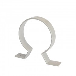Marley Downpipe Pipe Clip 65mm