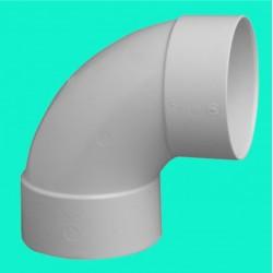 Stormwater Pipe 88 deg Plain SCJ Bend - Each