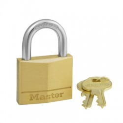 Master Lock 40mm Keyed Padlock