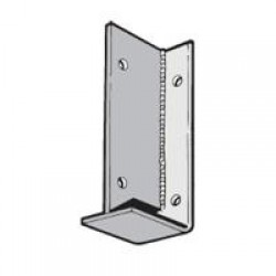 Bowmac BS108 Z and L Beam Support - Stainless Steel