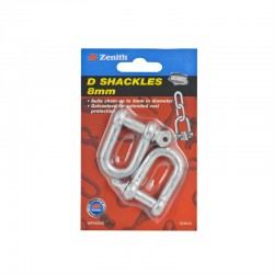 Zenith D Shackles 8mm