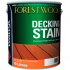 Wattyl Forestwood Decking Stain 10L - Mission Brown
