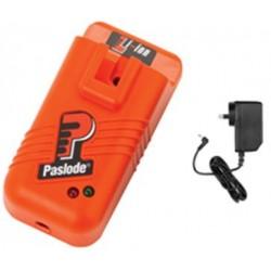 Paslode Impulse Li-Ion Battery Charger Kit