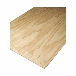 Plywood Ecoply CD U/T 2700x1200x12mm F8 Structural