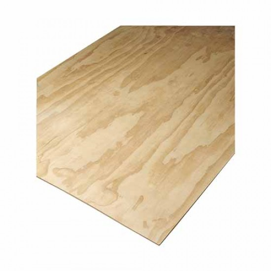 Plywood CD U/T 2400x1200x9mm F8 Structural