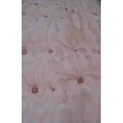 Plywood DD H3.2 2700x1200x7mm Ecoply