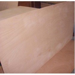 Plywood Okoume Smartline Veneer 2400x1200x12mm