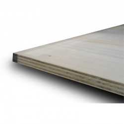 Plywood Ecoply CD H3.2 2700x1200x17mm F8 Structural