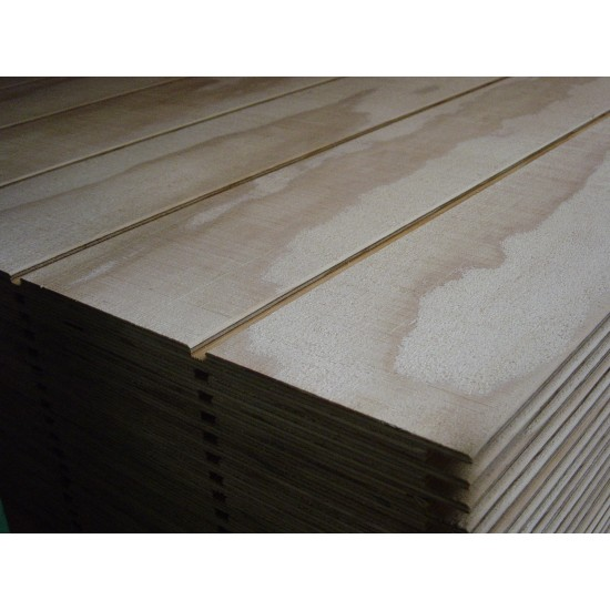 Shadowclad Natural Groove H3.1 2745x1200x12mm