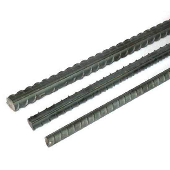 Steel Reinforcing Rod D16-300 D/F 6.0m - each