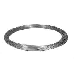Hurricane Fencing Wire 4.0mm x 25kg coil