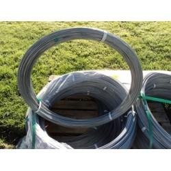 Hurricane Wire High Tensile 2.5mm HP 25kg (650m) - each
