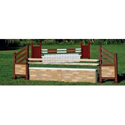 Horse Jump Pole H4 3.6m x 90mm