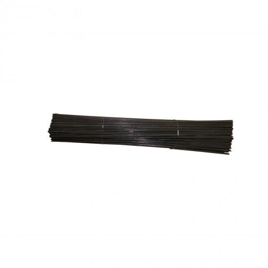 Tie Wire 1.6mmx300mm Galv 1kg - each