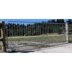 Vertical Barred Gate 10mm x 1.06mm (3ft)
